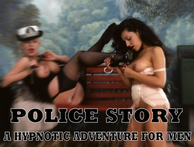Police Story Hypnorotic Audio